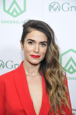 Actress Nikki Reed attends the 29th Annual Producers Guild Awards supported by GreenSlate at The Beverly Hilton Hotel on January 20, 2018 in Beverly Hills, California. (Photo by John Sciulli/Getty Images for GreenSlate)