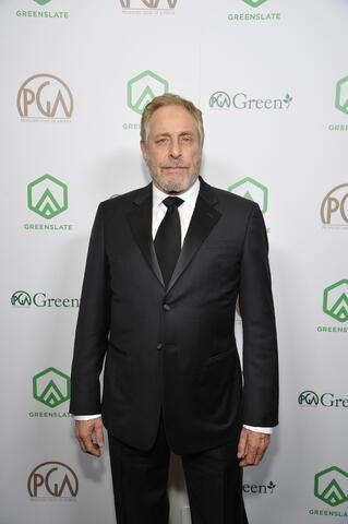 "Producer Charles Roven, David O. Selznick Achievement Award in Theatrical Motion Pictures recipient and nominee for The Darryl F. Zanuck Award for Outstanding Producer of Theatrical Motion Pictures for ""Wonder Woman,"" attends the 29th Annual Producers Guild Awards supported by GreenSlate at The Beverly Hilton Hotel on January 20, 2018 in Beverly Hills, California. (Photo by John Sciulli/Getty Images for GreenSlate)"