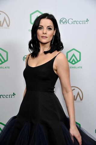 Actress Jaimie Alexander attends the 29th Annual Producers Guild Awards supported by GreenSlate at The Beverly Hilton Hotel on January 20, 2018 in Beverly Hills, California. (Photo by John Sciulli/Getty Images for GreenSlate)