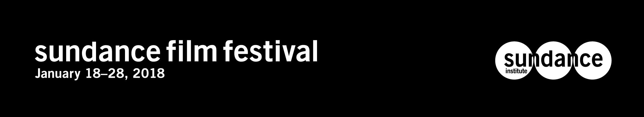 2018 Sundance Film Festival Award Winners