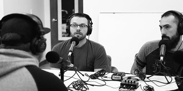 Podcast(FGI)