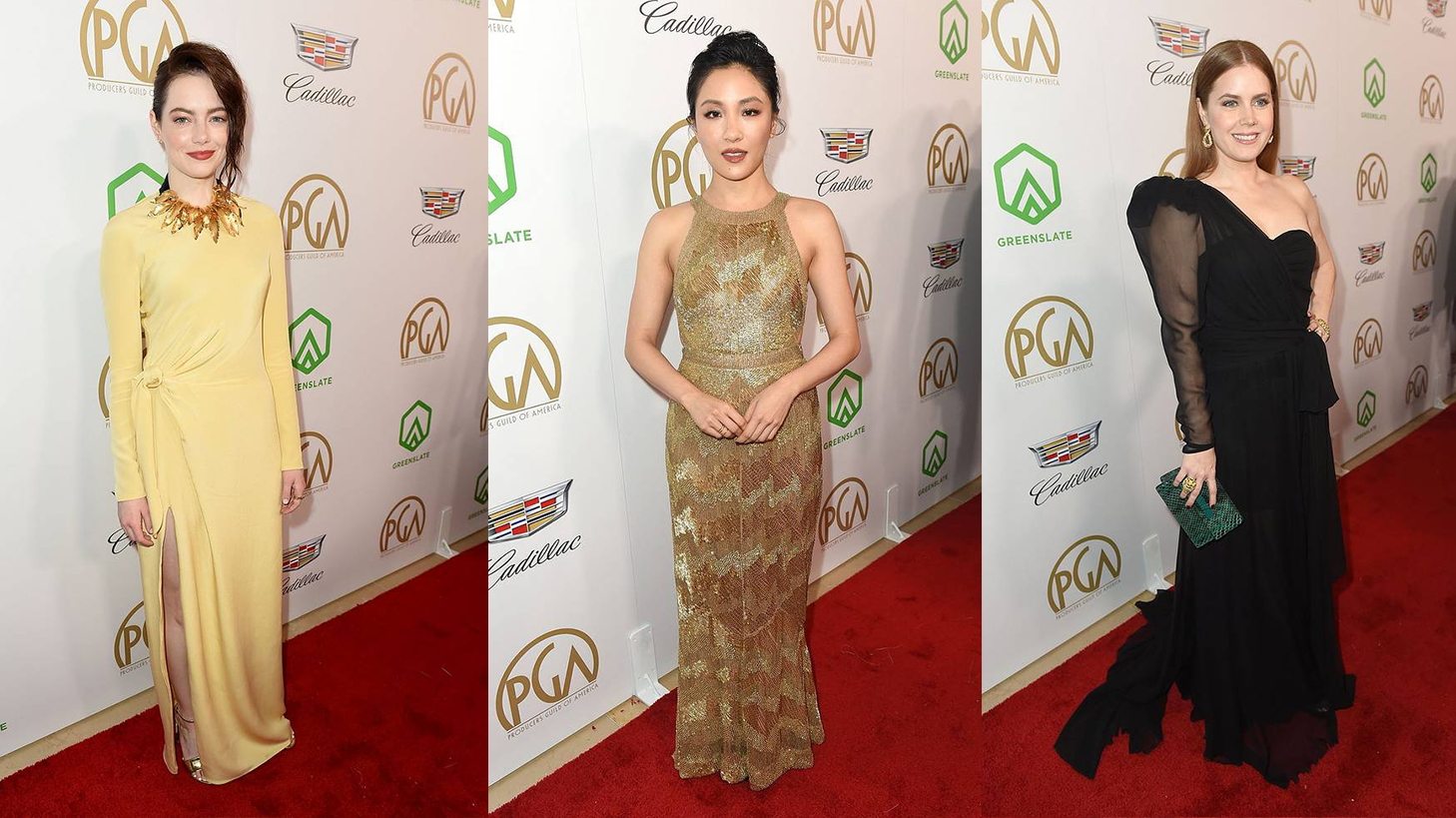 2019 Producers Guild Awards